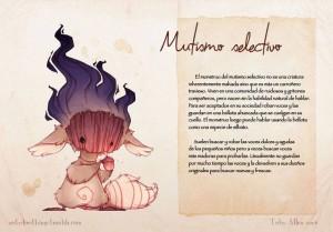 MUTISMO-SELECTIVO
