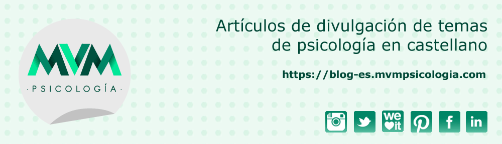 MVM Psicologia – Blog en castellano